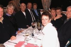 2003-4 Vice President's Dinner