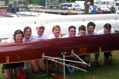 2006 HOY regatta