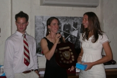 2008 Annual Dinner