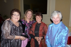 2011 Annual Dinner