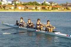 2011 National Championships Adelaide