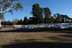 2013 Masters Championships Canberra
