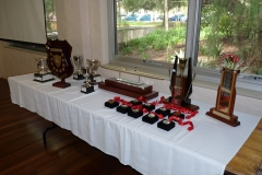 2020 Club Awards