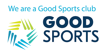 Good Sports Club logo