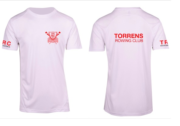 TRC Club T-shirt