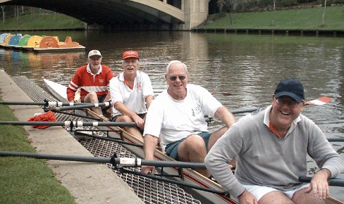 TOMs rowers